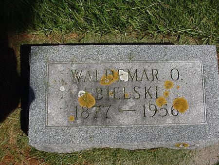 BIELSKI, WALDEMAR - Winneshiek County, Iowa | WALDEMAR BIELSKI