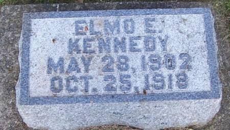 KENNEDY, ELMO E - Winneshiek County, Iowa | ELMO E KENNEDY