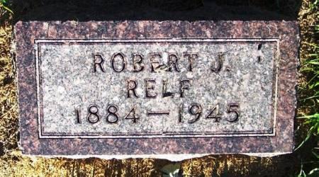 RELF, ROBERT J - Winneshiek County, Iowa | ROBERT J RELF