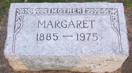 SEEGMILLER, MARGARET - Winneshiek County, Iowa | MARGARET SEEGMILLER