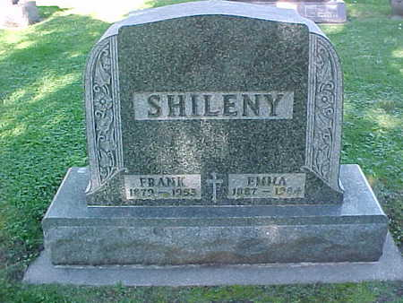 SHILENY, FRANK - Winneshiek County, Iowa | FRANK SHILENY