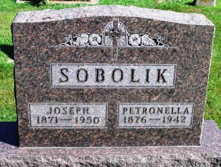 SOBOLIK, JOSEPH - Winneshiek County, Iowa | JOSEPH SOBOLIK