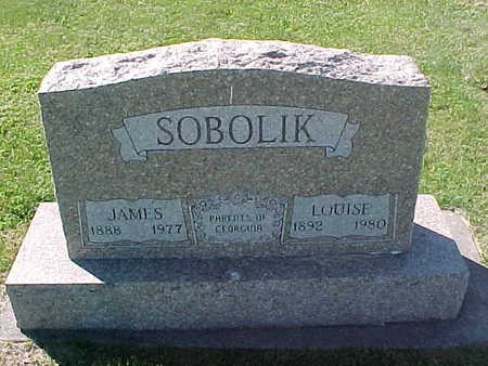 SOBOLIK, LOUISE - Winneshiek County, Iowa | LOUISE SOBOLIK