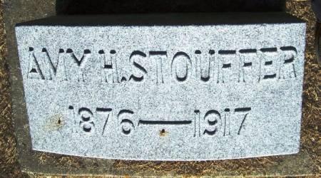 STOUFFER, AMY H - Winneshiek County, Iowa | AMY H STOUFFER