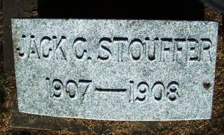 STOUFFER, JACK C - Winneshiek County, Iowa | JACK C STOUFFER