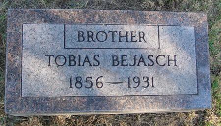 BEJASCH, TOBIAS - Woodbury County, Iowa | TOBIAS BEJASCH