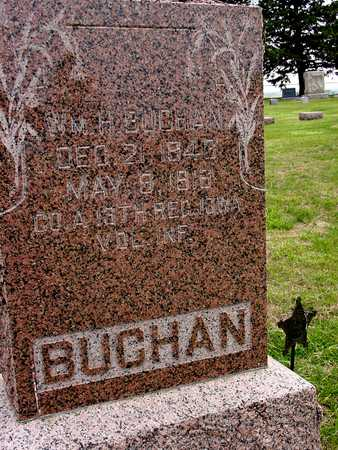 BUCHAN, WILLIAM H. - Woodbury County, Iowa | WILLIAM H. BUCHAN