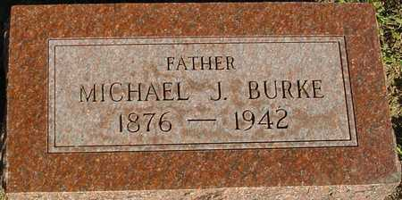 BURKE, MICHAEL J. - Woodbury County, Iowa | MICHAEL J. BURKE