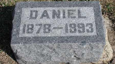 CALLAHAN, DANIEL - Woodbury County, Iowa | DANIEL CALLAHAN