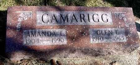 CAMARIGG, GLEN E. & AMANDA - Woodbury County, Iowa | GLEN E. & AMANDA CAMARIGG