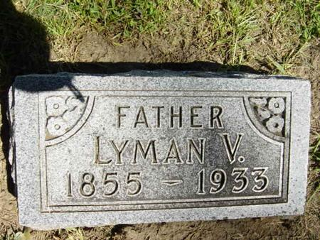 CHASE, LYMAN V. - Woodbury County, Iowa | LYMAN V. CHASE