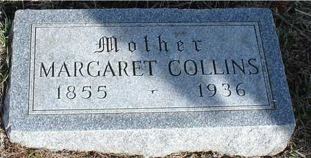 COLLINS, MARGARET - Woodbury County, Iowa | MARGARET COLLINS