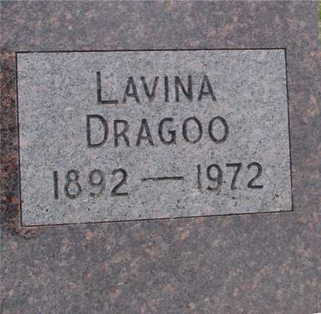 DRAGOO, LAVINA - Woodbury County, Iowa | LAVINA DRAGOO