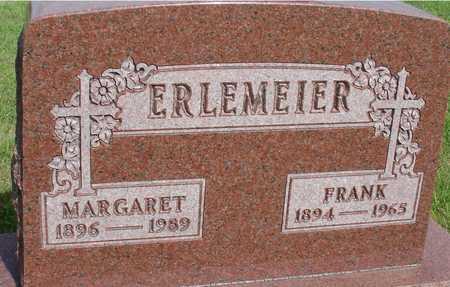 ERLEMEIER, FRANK & MARGARET - Woodbury County, Iowa | FRANK & MARGARET ERLEMEIER