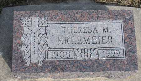 ERLEMEIER, THERESA M. - Woodbury County, Iowa | THERESA M. ERLEMEIER