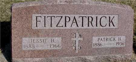 FITZPATRICK, PATRICK & JESSIE - Woodbury County, Iowa | PATRICK & JESSIE FITZPATRICK