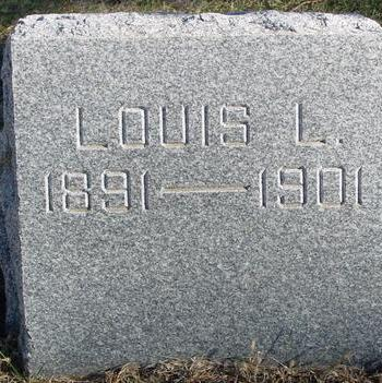 FIXSEL, LOUIS L. - Woodbury County, Iowa | LOUIS L. FIXSEL