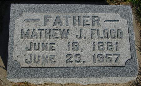 FLOOD, MATHEW J. - Woodbury County, Iowa | MATHEW J. FLOOD