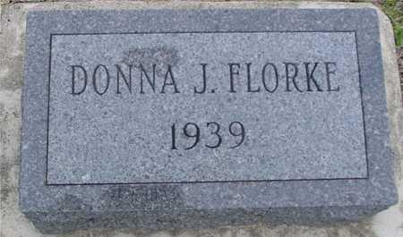 FLORKE, DONNA J. - Woodbury County, Iowa | DONNA J. FLORKE