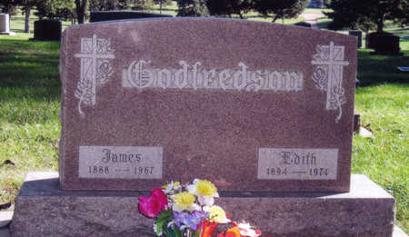 GODFREDSON, EDITH - Woodbury County, Iowa | EDITH GODFREDSON