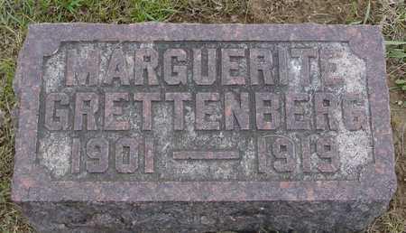 GRETTENBERG, MARGUERITE - Woodbury County, Iowa | MARGUERITE GRETTENBERG