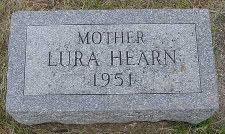 HEARN, LURA - Woodbury County, Iowa | LURA HEARN
