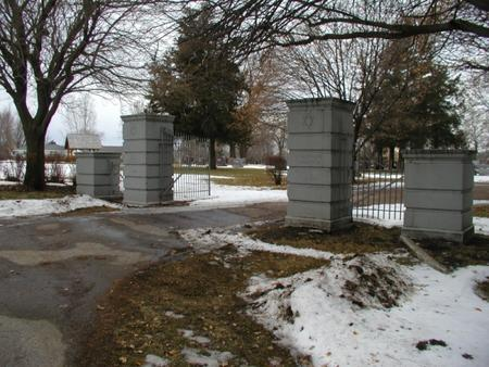 INDEPENDENT FARANE, CEMETERY - Woodbury County, Iowa   CEMETERY INDEPENDENT FARANE