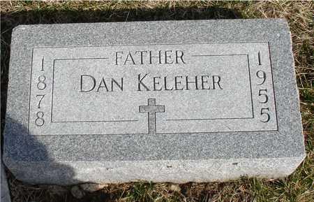 KELEHER, DAN - Woodbury County, Iowa | DAN KELEHER