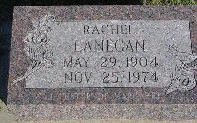LANEGAN, RACHEL - Woodbury County, Iowa | RACHEL LANEGAN