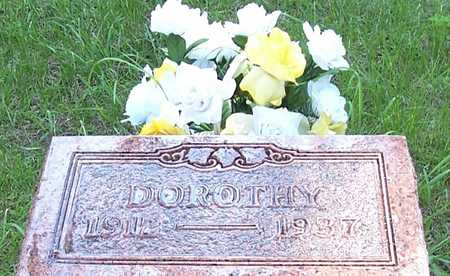 SMITH LUDWIG, DOROTHY OPAL - Woodbury County, Iowa | DOROTHY OPAL SMITH LUDWIG