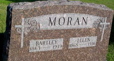 MORAN, BARTLEY & ELLEN - Woodbury County, Iowa | BARTLEY & ELLEN MORAN