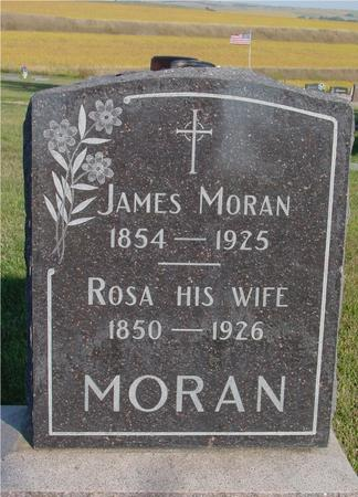 MORAN, JAMES - Woodbury County, Iowa | JAMES MORAN