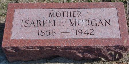 MORGAN, ISABELLE - Woodbury County, Iowa | ISABELLE MORGAN