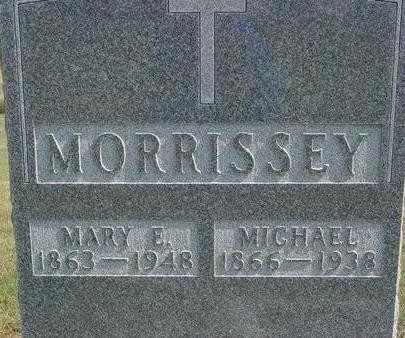 MORRISSEY, MICHAEL & MARY - Woodbury County, Iowa | MICHAEL & MARY MORRISSEY