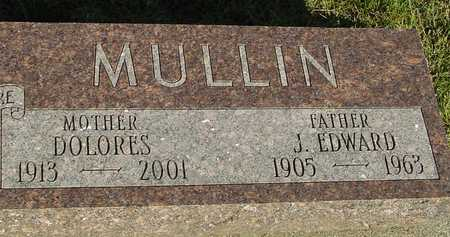 MULLIN, J. EDWARD & DOLORES - Woodbury County, Iowa | J. EDWARD & DOLORES MULLIN