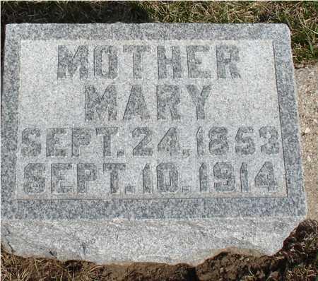 NEUSTROM, MARY - Woodbury County, Iowa | MARY NEUSTROM