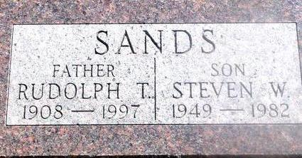 SANDS, RUDOLPH & STEVEN - Woodbury County, Iowa | RUDOLPH & STEVEN SANDS
