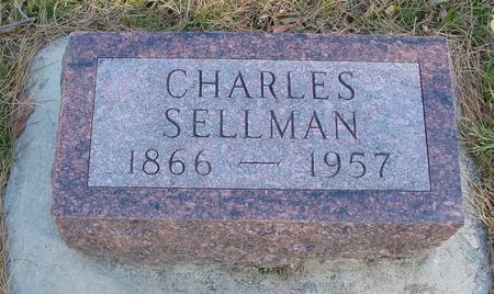 SELLMAN, CHARLES - Woodbury County, Iowa | CHARLES SELLMAN