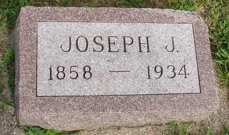 SEWENIG, JOSEPH J. - Woodbury County, Iowa | JOSEPH J. SEWENIG