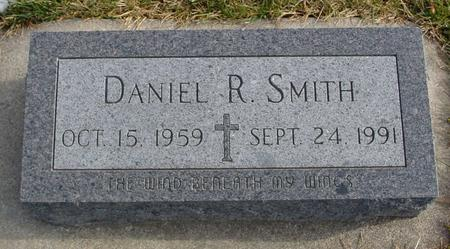 SMITH, DANIEL - Woodbury County, Iowa | DANIEL SMITH