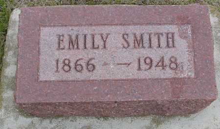 SMITH, EMILY - Woodbury County, Iowa | EMILY SMITH