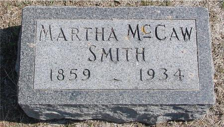 SMITH, MARTHA - Woodbury County, Iowa | MARTHA SMITH