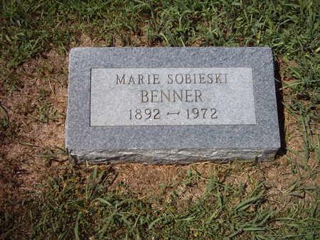 SOBIESKI, MARIE - Woodbury County, Iowa | MARIE SOBIESKI