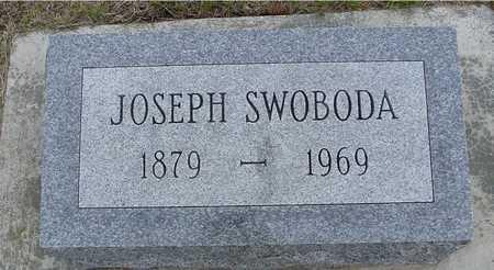 SWOBODA, JOSEPH - Woodbury County, Iowa | JOSEPH SWOBODA