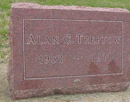 TREPTOW, ALAN C. - Woodbury County, Iowa | ALAN C. TREPTOW