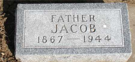 UEHLE, JACOB - Woodbury County, Iowa | JACOB UEHLE