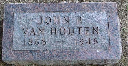 VAN HOUTEN, JOHN B. - Woodbury County, Iowa | JOHN B. VAN HOUTEN