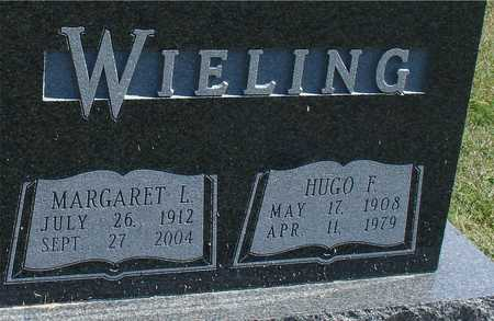 WIELING, HUGO & MARGARET - Woodbury County, Iowa | HUGO & MARGARET WIELING