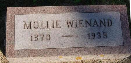 WIENAND, MOLLIE - Woodbury County, Iowa | MOLLIE WIENAND