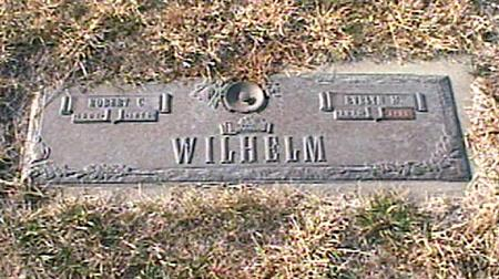 WILHELM, EVELYN - Woodbury County, Iowa | EVELYN WILHELM
